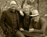 Strauhspier – die Drei