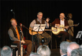 Strauhspier - Kultutpreise -  Rottendorf-Preis für niederdeutsche Sprache (10/2008)